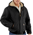 Picture of Carhartt Men's Flame - Resistant Duck Active Jac / Quilt - Lined (101621)