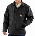 Picture of Carhartt Men's Flame - Resistant Duck Traditional Coat / Quilt - Lined (101618)