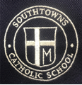 Picture of School Uniform - Southtowns Catholic Polo Shirt SUSC1