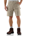 Picture of Carhartt Men's Canvas Cell Phone Work Short (B144)