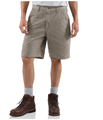Picture of Carhartt Men's Washed Duck Work Short (B25)