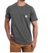 Picture of Carhartt Men's Force Delmont Cotton Short Sleeve PocketedT-Shirt (100410)