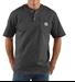 Picture of Carhartt Men's Workwear Pocket Short -Sleeve Henley Shirt (K84)