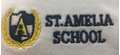 Picture of School Uniform -  St. Amelia Polo Shirt SUSA1