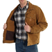 Picture of Carhartt Men's Berwick Jacket - Fleece Lined (101230)