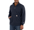 Picture of Carhartt Men's Rain Defender Paxton Heavyweight Quarter - Zip Sweatshirt (102277)