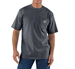 Picture of Carhartt Men's Workwear Pocket Short - Sleeve T - Shirt (K87)
