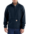 Picture of Carhartt Men's Flame - Resistant Force Rugged Flex Quarter - Zip Fleece (101576)