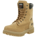 """Picture of Timberland Pro Men's Direct Attach 8"""" Waterproof Insulated Soft Toe Boot (26011)"""