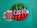 Picture of McKay's Left Chest Irish Drinking Team (LC5 - 397)
