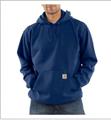Picture of Carhartt Men's Midweight Hooded Pullover Sweatshirt (K121)
