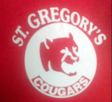 Picture of School Uniform - St. Gregory Sweat Pants SUSGSP1