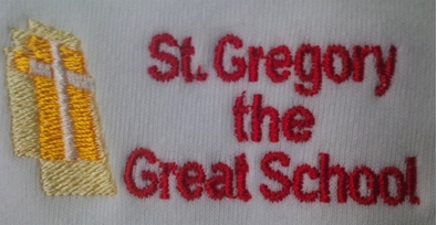 Picture of School Uniform -  St. Gregory Polo Shirt SUSG1