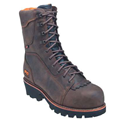 """Picture of Timberland Pro Men's 9"""" Rip Saw waterproof Composite Toe Insulated Logger (89656)"""