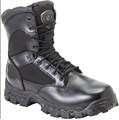 Picture of Rocky Men's AlphaForce Zipper Composite Toe Duty Boot (6173)