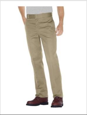 Picture of Dickies Men's Original 874 Original Fit - Straight Leg Work Pant (874)