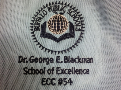 Picture of School Uniform - School 54 Polo Shirt SUS54