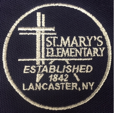 Picture of School Uniform -  St. Mary Elementary School Polo Shirt (SUSMES)