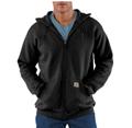 Picture of Carhartt Men's Midweight Hooded Zip - Front Sweatshirt (K122)