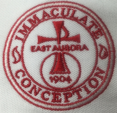 Picture of School Uniform -  Immaculate Conception -  Polo Shirt SUIC1