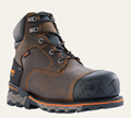 """Picture of TImberland Pro Men's Boondock WP 6"""" Safety Toe Boot (92615)"""