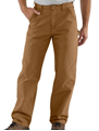 Picture of Carhartt Men's Washed - Duck Work Dungaree (B11)