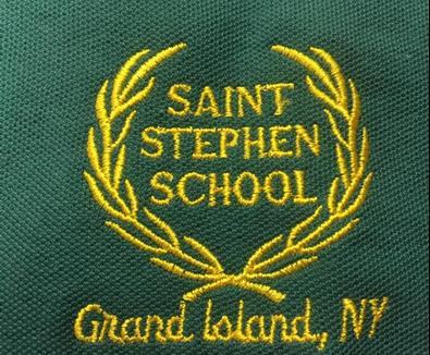 Picture of School Uniform - St. Stephen's Sweat Pants SUSSSP1