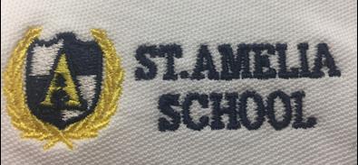 Picture of School Uniform -  St. Amelia Polo Shirt SUSA1