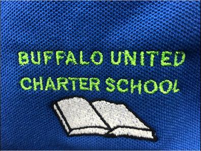 Picture of School Uniform - Buffalo United Charter School Polo Shirt - (SUBUCS)